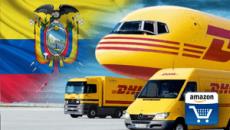 Delivery Ecuador