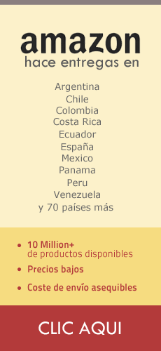 Amazon Venezuela